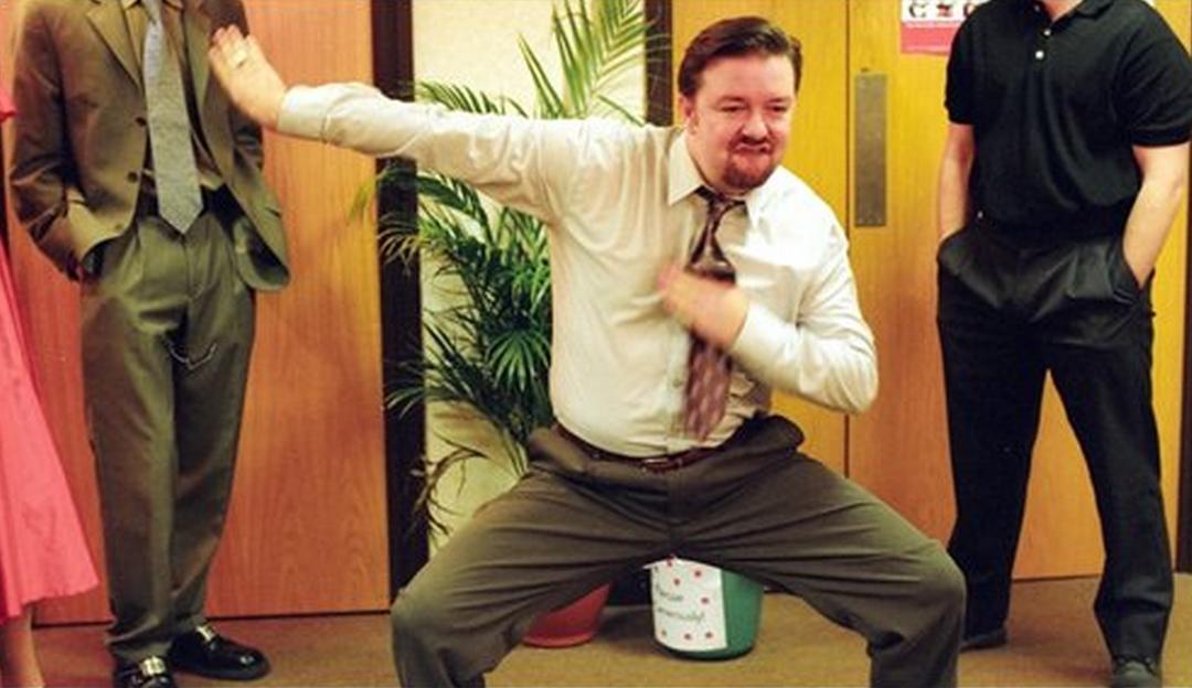 Design for desktop is the new dad dancing